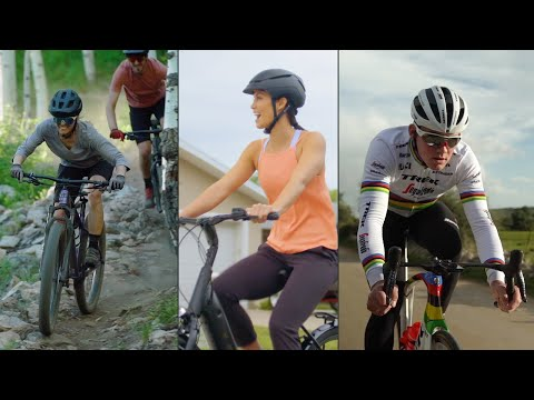 How To: Fit Your Bike Helmet