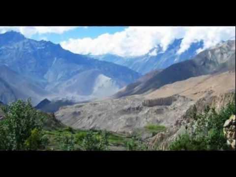 Nepal Kathmandu Annapurna Ghorepani Trek Package Holidays Travel Guide Travel To Care
