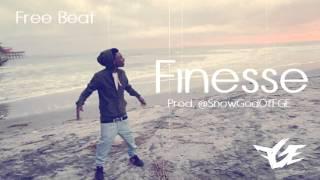 "*FREE* Speaker Knockerz x Chief Keef Type Beat ""Finesse"" (Prod. SnowGod) [SOLD]"