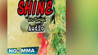 New music alert SHINE KWANGU Afro pop beat flavoured(New)