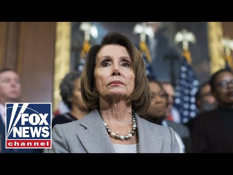 Live: Pelosi, House Democrats hold press conference ahead of DC Statehood vote