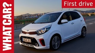 Kia Picanto 2017 review | What Car? Short
