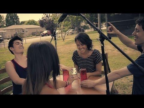CUPS!! - Pitch Perfect - Sam Tsui, Alex G, Kina Grannis, Kurt Schneider - YouTube