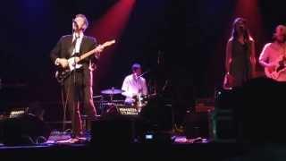 Hamilton Leithauser - Alexandra Live @ Primavera Sound 2014