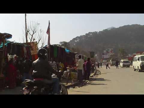 Mit dem Mountainbike in Kathmandu, www.islaverde.at