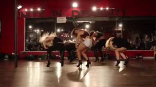 Kiss it Better- Yanis Marshall choreography