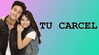 Simon y Luna - Tu Carcel - Soy Luna - Letra