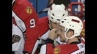 Top 5 scariest moments in NHL history