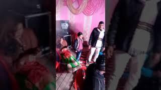 Stage show Pipra benipur me madhav rai je
