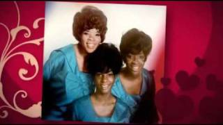 MARTHA and THE VANDELLAS  i'm ready for love