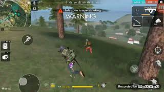 🔥WTF MOMENTS 🔥Garena Free Fire 🔥 4 KILLS in 20 seconds 🙈