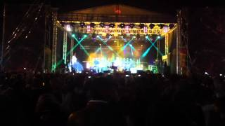 The Offspring - Pretty Fly (For A White Guy) - Live Минск