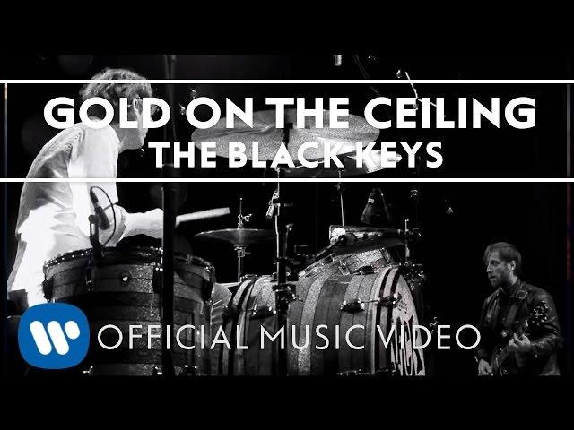 Vídeo de la canción Gold On The Ceiling de The Black Keys