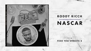 Roddy Ricch - Nascar [Official Audio]