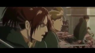 Most Epic Fights [Anime I've Watched]