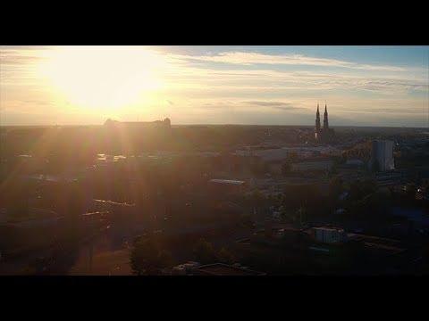 Filmen om Uppsala