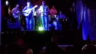 Conjunto Son Sonatero - Ismael Rivera La Cumbita (cover)
