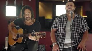 Hillsong Worship - Closer - Acoustic Glorious Ruins  HD