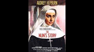 A História de Uma Freira (1959)