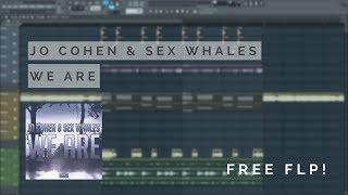 FL STUDIO | Jo Cohen & Sex Whales - We Are [FREE FLP]