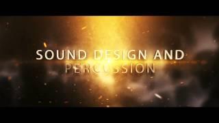 Big Fish Audio presents... Cinematic Percussion 3!