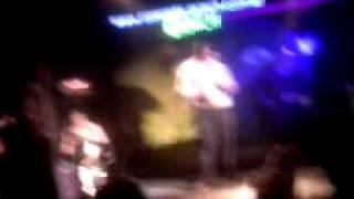Divididos el 38 by Choky Live in Grinch
