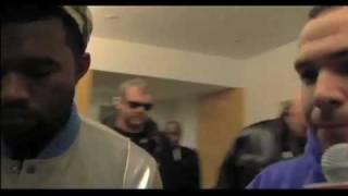 Peter Rosenberg talks to Kanye about DJ Premier