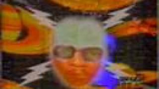 MAD PROFESSOR - KUNTA KINTE DUB '91