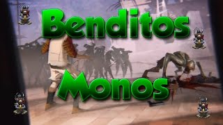 Benditos Monos