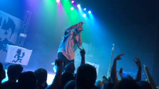 ICP Rude Boy Show (Pt6) How Many Times live in Detroit 2017