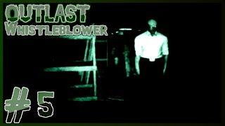 Outlast: Whistleblower / Der Bräutigam... Merkt euch, nicht heiraten. #5
