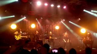 Pentagram - Bir (İzmir Arena - Akustik 17.03.2017)