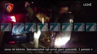 ARRESTOHET NE LEZHE ME ARME PA LEJE BLEDAR SULA, 30 VJEÇ - News, Lajme - Kanali 10