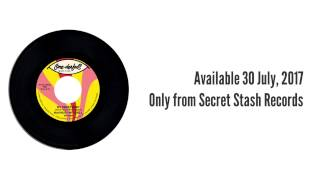 Secret Stash Promo - My Sweet Baby -McKinley Mitchell
