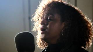 """Seinabo Sey performs """"Hard Time"""" (Live on Sound Opinions)"""
