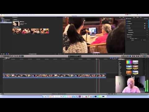 如何快速上手Final Cut Pro X 剪輯軟體的操作(第1課) - YouTube