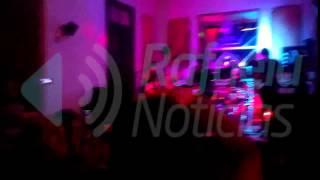 Juane Voutat en Isabel Bar. 18/03/16