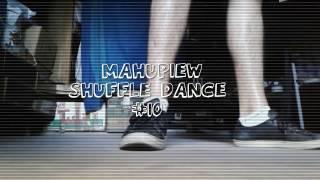Baile Electro Shuffle dance | Cat Dealers - Your Body (Original Mix) | by: MahuPiew