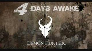 4 Days Awake - Fading Away (Demon Hunter Acoustic Cover)
