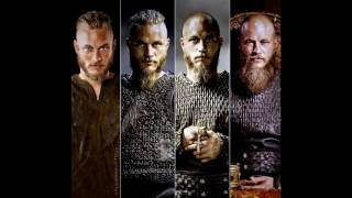 Ragnar's Death Scene's Song
