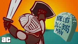 Dark Souls ENITRE Storyline in 3 Minutes! (Dark Souls Animation)