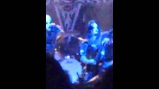 Dark Funeral Fuzz Live Music Club-Enriched By Evil