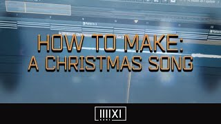 K-391 - How To Make: A Christmas Song