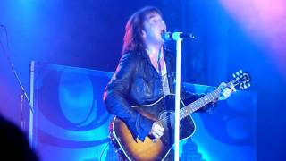 Europe - Open your heart (live in Trnava, Slovakia 03.02.2010)