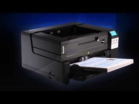 Kodak i2900 Scanner | Top 5 Reasons Why It Will Make Your Business Life Easier Preview