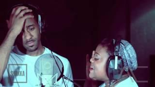 Gotye/Usher - Somebody I Used To Know/Climax (Shakkapella) feat Vula