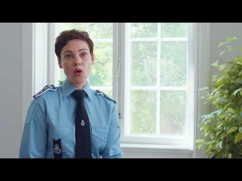 Hvad laver man på uddannelsen som transportbetjent?