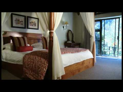 The Cavern Resort & Spa Accommodation