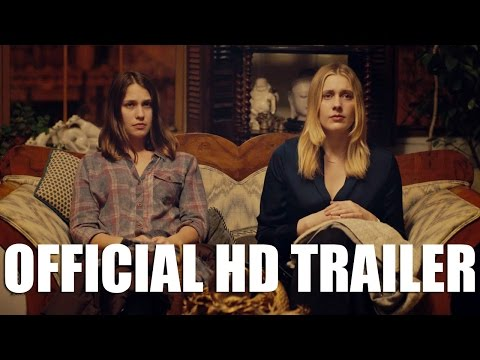 MISTRESS AMERICA: Official HD Trailer