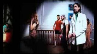 Pablo Sbaraglia a dúo con el Indio Solari video clip NADA! zippo rock